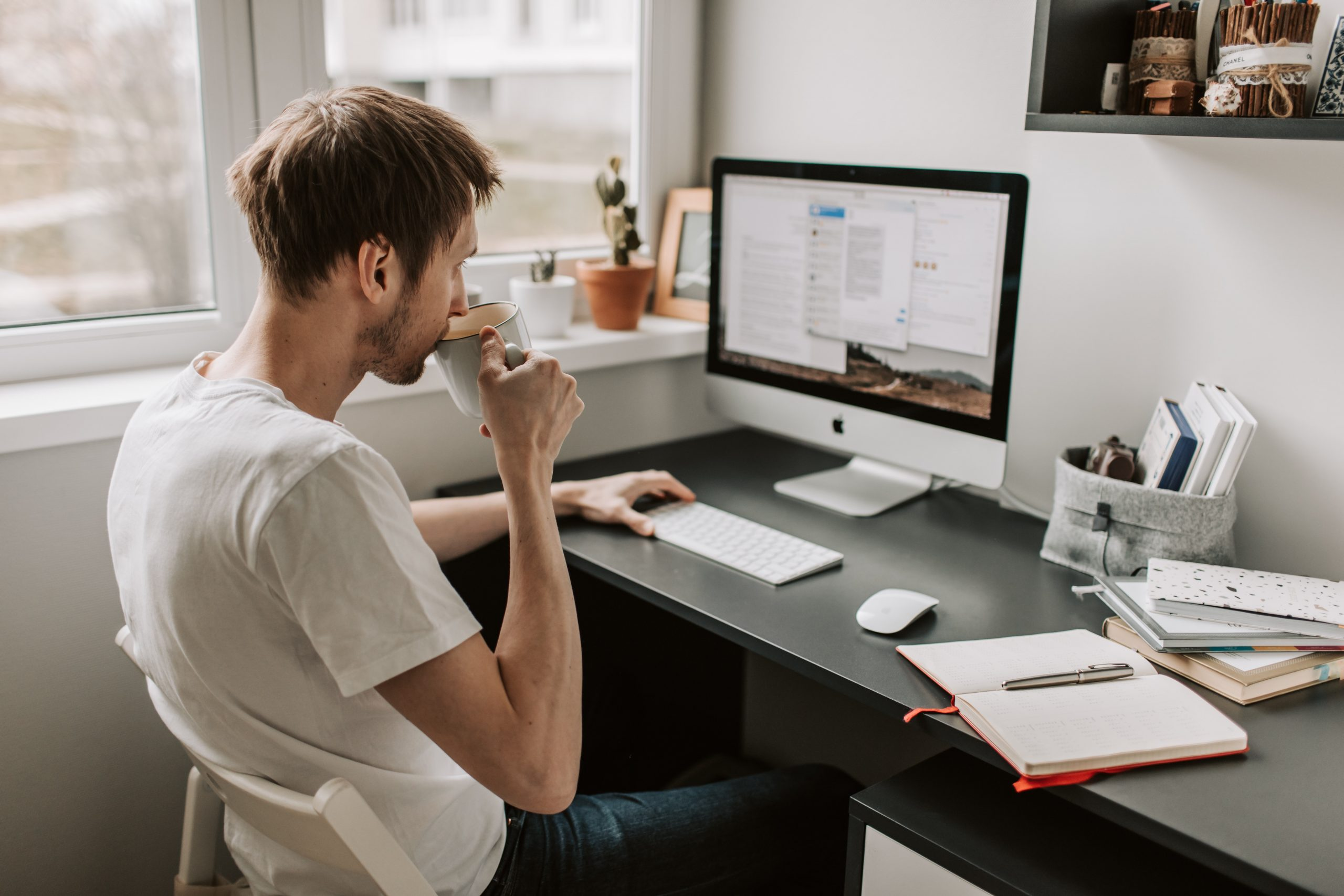 What does your remote workforce need – VPN or VDI?