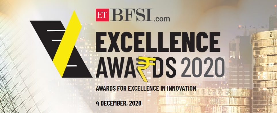 Accops honoured with ETBFSI – Best IT Security Service Provider of the Year Award