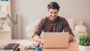 secure remote work solutions